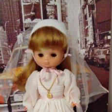 Muñecas Lesly de Famosa: LESLY. Lote 180480852