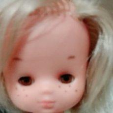 Muñecas Lesly de Famosa: LESLY DE FAMOSA OJOS MARGARITA. Lote 180893368