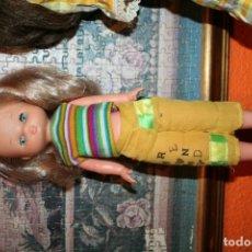 Muñecas Lesly de Famosa: MUÑECA LESLY BASTANTE NUEVA . Lote 181525120