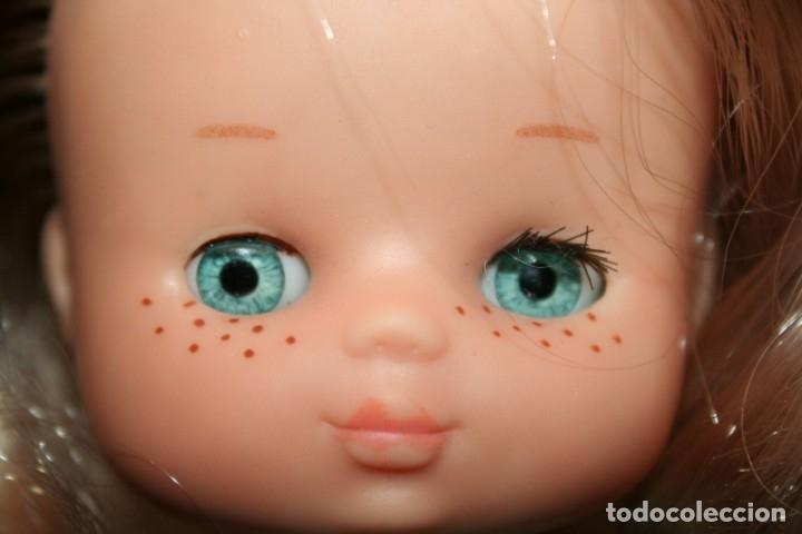 Muñecas Lesly de Famosa: muñeca lesly bastante nueva - Foto 2 - 181525120