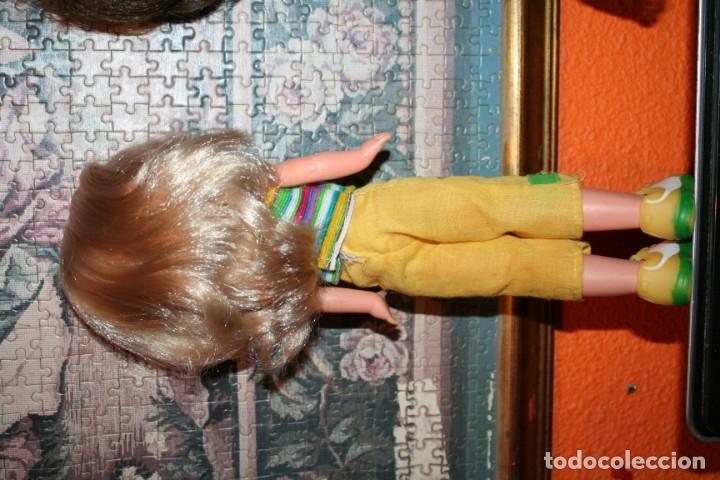 Muñecas Lesly de Famosa: muñeca lesly bastante nueva - Foto 3 - 181525120