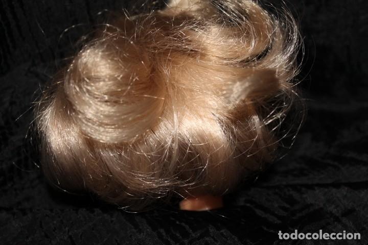 Muñecas Lesly de Famosa: cabeza muñeca lesly - Foto 3 - 182065380