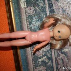 Muñecas Lesly de Famosa: MUÑECA LESLY 10 PECAS . Lote 182221430