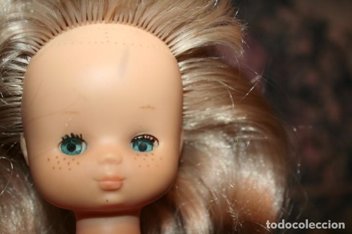 Muñecas Lesly de Famosa: muñeca lesly 10 pecas - Foto 2 - 182221430