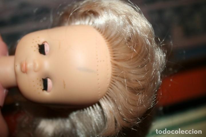 Muñecas Lesly de Famosa: muñeca lesly 10 pecas - Foto 3 - 182221430