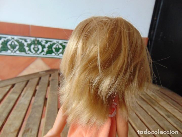 Muñecas Lesly de Famosa: MUÑECA LESLY DE FAMOSA HERMANITA DE NANCY PETO ROSA 4 PECAS - Foto 12 - 182976440
