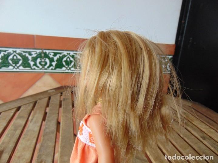 Muñecas Lesly de Famosa: MUÑECA LESLY DE FAMOSA HERMANITA DE NANCY PETO ROSA 4 PECAS - Foto 13 - 182976440