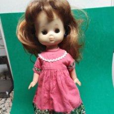 Muñecas Lesly de Famosa: MUÑECA LESLY. Lote 183642098