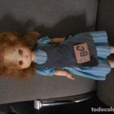 Muñecas Lesly de Famosa: PRECIOSA LESLY ANTIGUA - VER FOTOS Y DESCRIPCION . Lote 186054120
