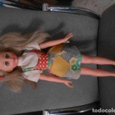 Muñecas Lesly de Famosa: PRECIOSA MUÑECA - A IDENTIFICAR. Lote 186054280