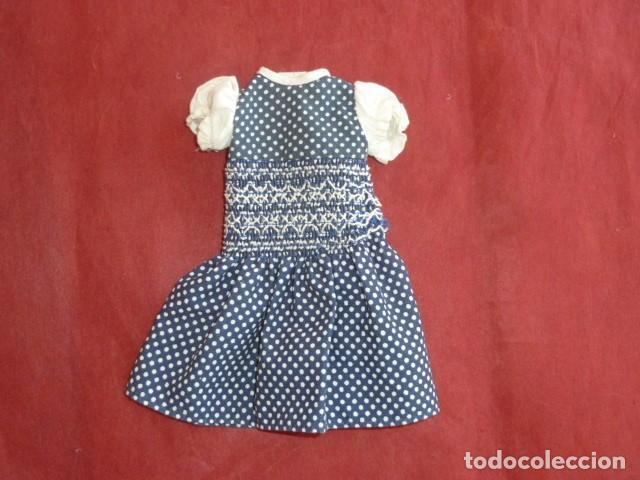 Muñecas Lesly de Famosa: Vestido De Paseo Lesly Famosa. LEER - Foto 3 - 186188218