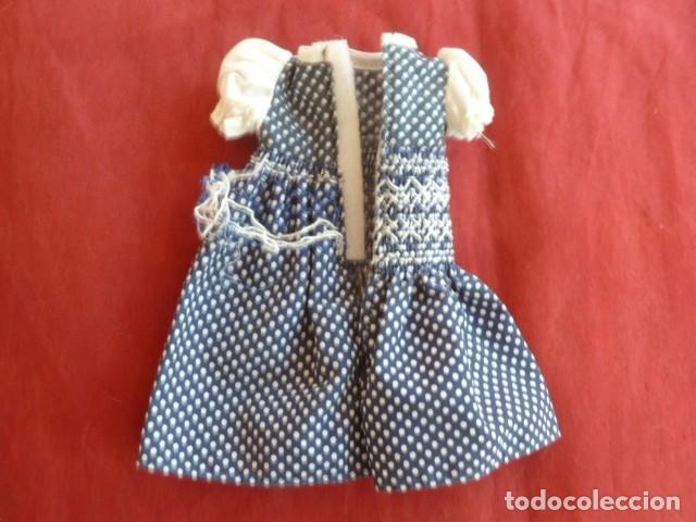 Muñecas Lesly de Famosa: Vestido De Paseo Lesly Famosa. LEER - Foto 2 - 186188218