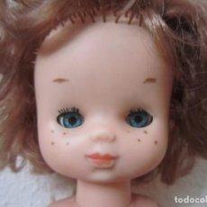 Muñecas Lesly de Famosa: PRECIOSA LESLY DE FAMOSA. Lote 187529323