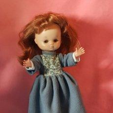 Muñecas Lesly de Famosa: LESLY DIEZ PECAS BRAZO DURO. Lote 188755188