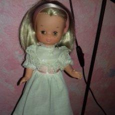 Muñecas Lesly de Famosa: BONITA LESLY DE FAMOSA LA HERMANA DE NANCY. Lote 188768182