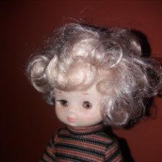 Muñecas Lesly de Famosa: ANTIGUA MUÑECA LESLY DE FAMOSA. Lote 189653667