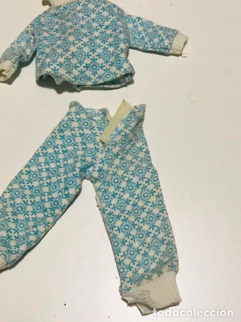 Muñecas Lesly de Famosa: lesly pijama etiquetado - Foto 3 - 190622845