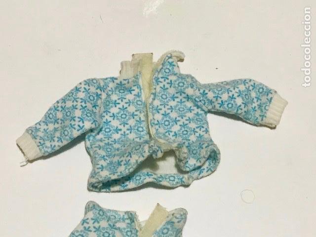 Muñecas Lesly de Famosa: lesly pijama etiquetado - Foto 4 - 190622845