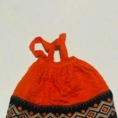 Muñecas Lesly de Famosa: PETO DEL CONJUNTO JACKAR PARA LESLY. Lote 190622985