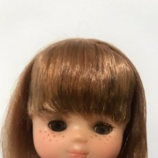 Muñecas Lesly de Famosa: CABEZA LESLY. Lote 191282463