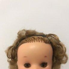 Bonecas Lesly da Famosa: CABEZA LESLY 4. Lote 191345507