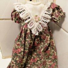 Muñecas Lesly de Famosa: VESTIDO LESLY. Lote 191450680