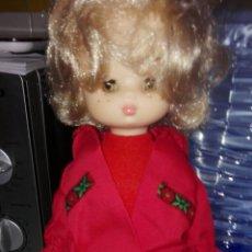 Muñecas Lesly de Famosa: CONJUNTO MIXTO ORIGINAL LESLY DE FAMOSA. Lote 192145746