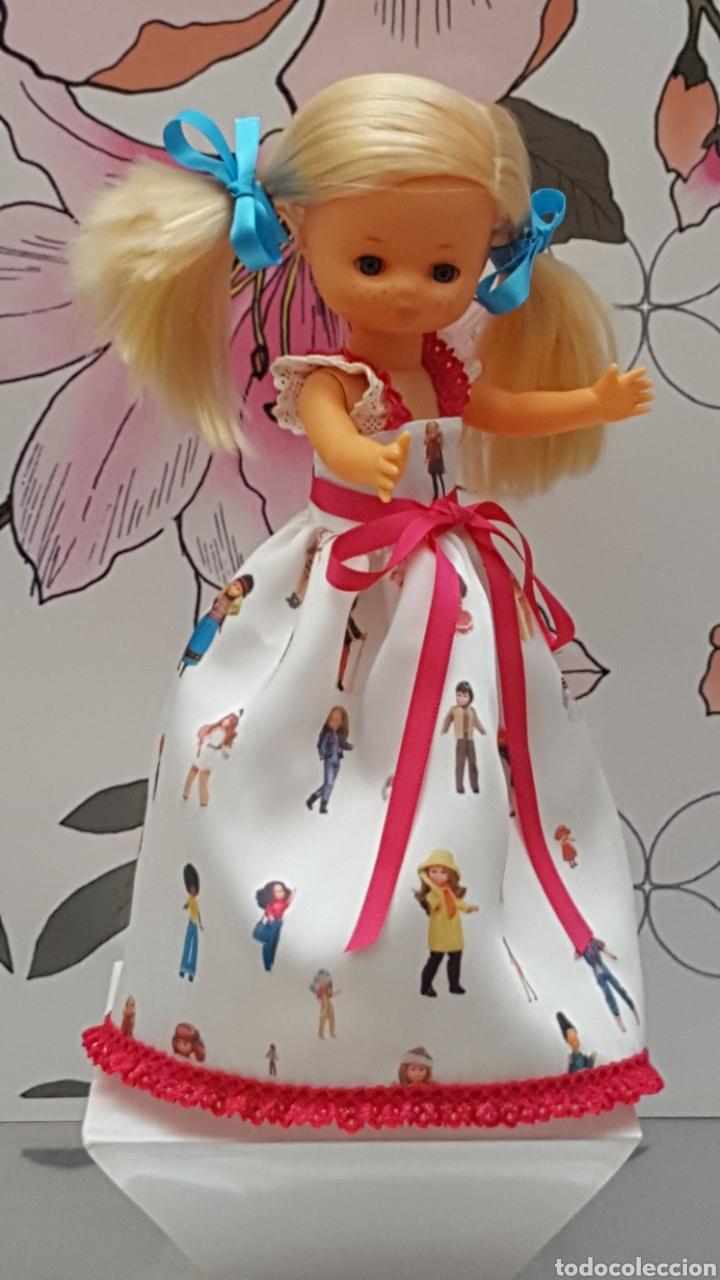 Muñecas Lesly de Famosa: Vestido para lesly - Foto 2 - 192593868