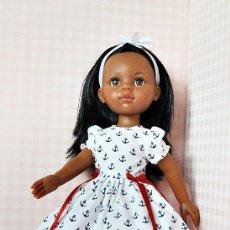 Muñecas Lesly de Famosa: CONJUNTO PARA LESLY, PAOLA REINA, COROLLE. Lote 194176210