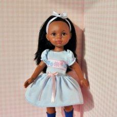 Muñecas Lesly de Famosa: CONJUNTO PARA LESLY, PAOLA REINA, COROLLE. Lote 194176275