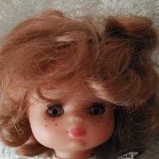 Muñecas Lesly de Famosa: MUÑECA LESLY NANCY SIN SIGNOS DE JUEGO. Lote 194197482