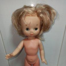 Muñecas Lesly de Famosa: LESLY. Lote 194219675