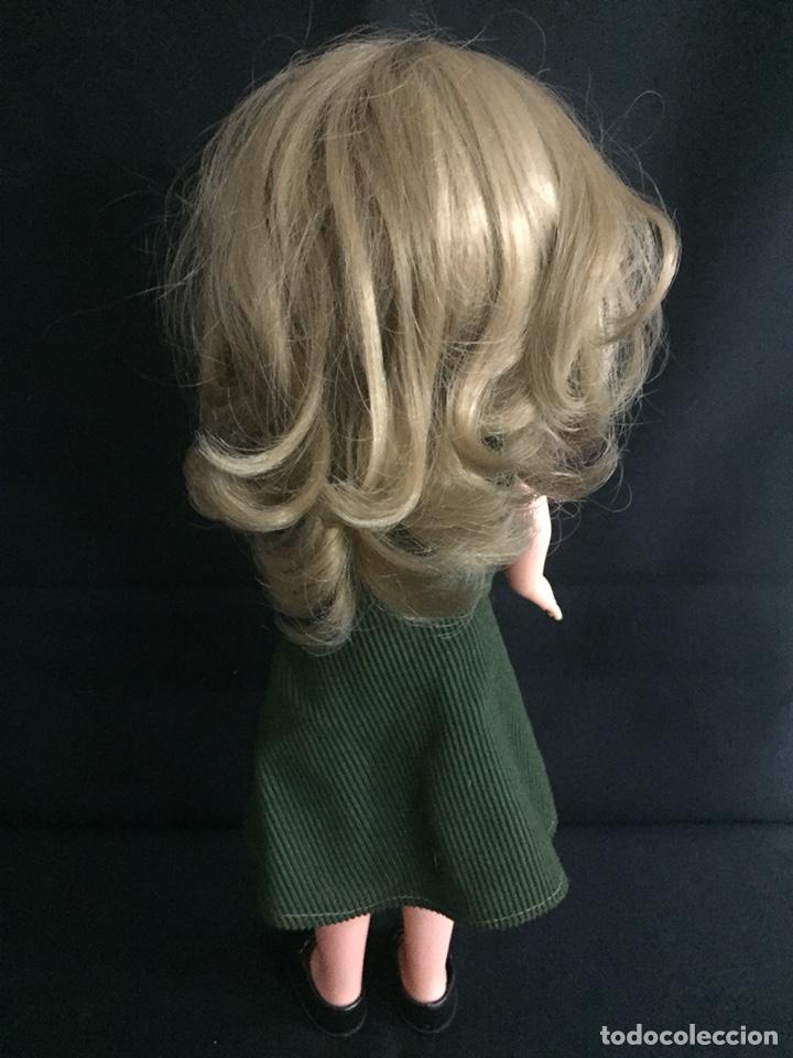Muñecas Lesly de Famosa: Preciosa Lesly antigua, hermanita de Nancy, años 70, diez pecas, ojos arona. - Foto 5 - 194224696