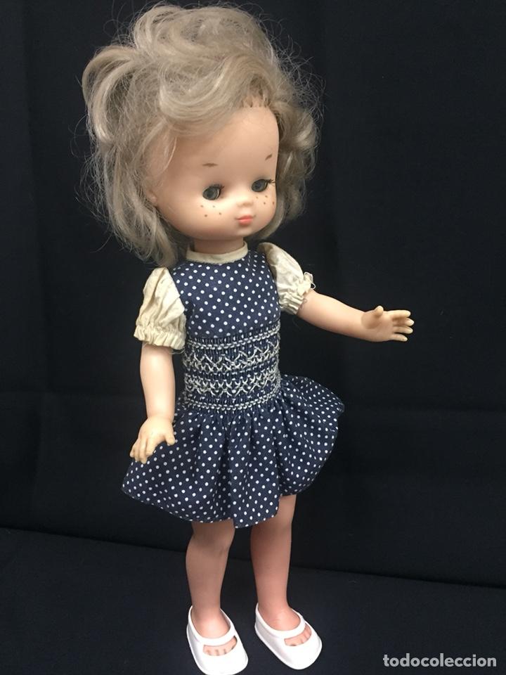 Muñecas Lesly de Famosa: Antigua muñeca Lesly hermanita de Nancy. - Foto 2 - 194225440