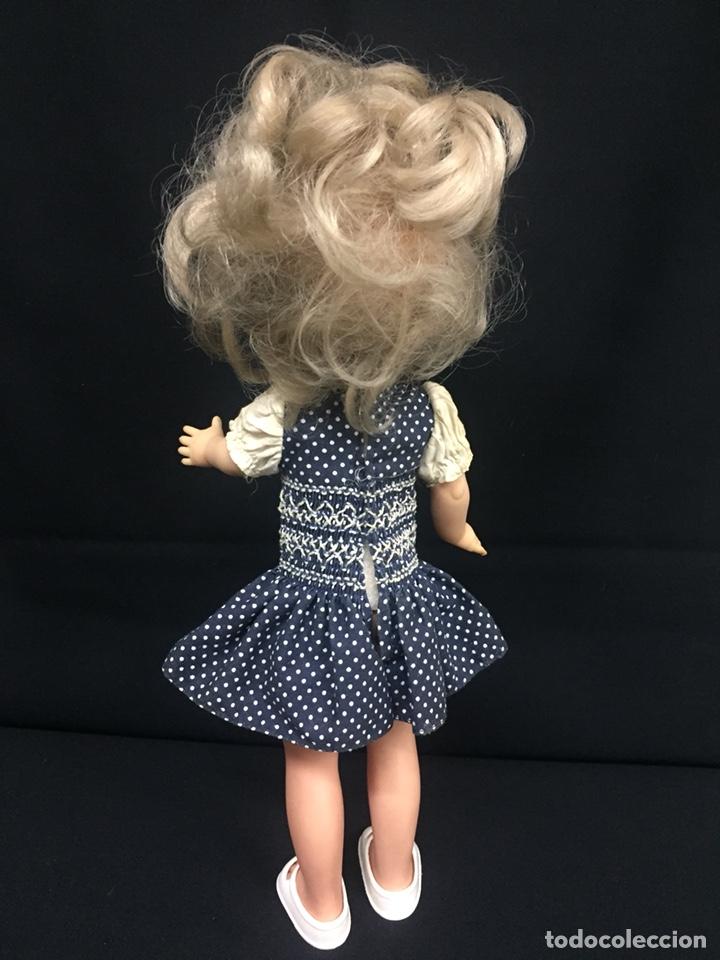 Muñecas Lesly de Famosa: Antigua muñeca Lesly hermanita de Nancy. - Foto 4 - 194225440