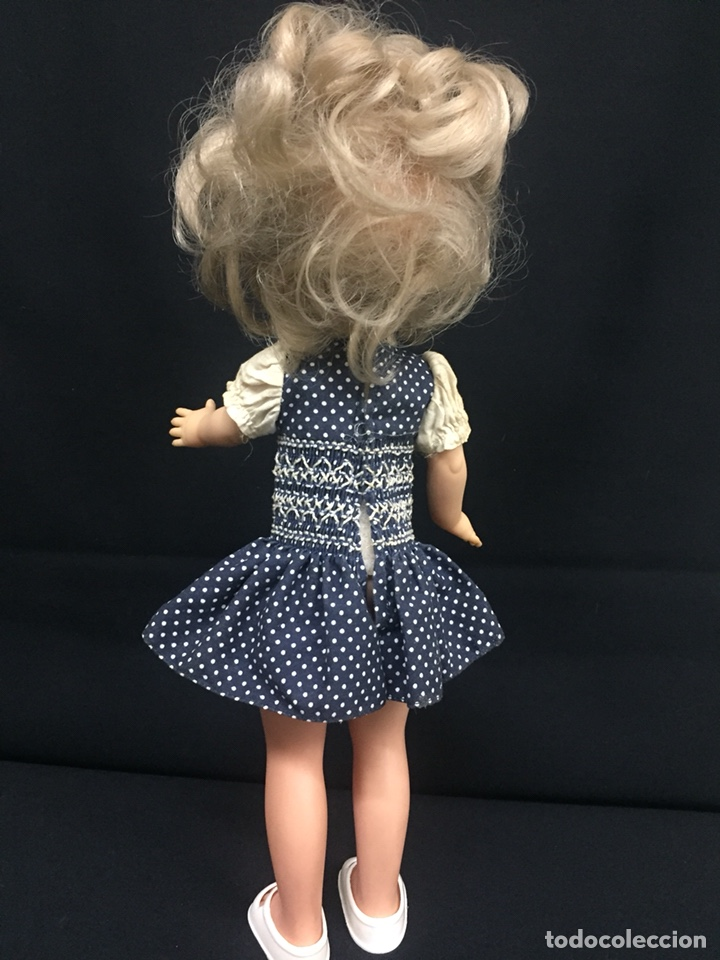 Muñecas Lesly de Famosa: Antigua muñeca Lesly hermanita de Nancy. - Foto 5 - 194225440