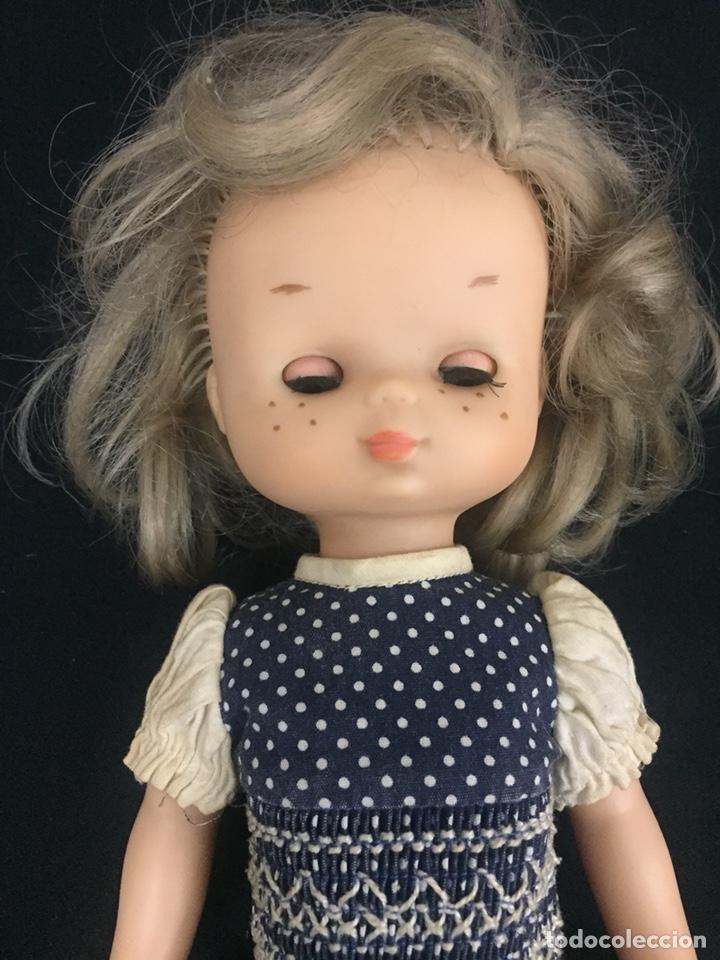 Muñecas Lesly de Famosa: Antigua muñeca Lesly hermanita de Nancy. - Foto 6 - 194225440