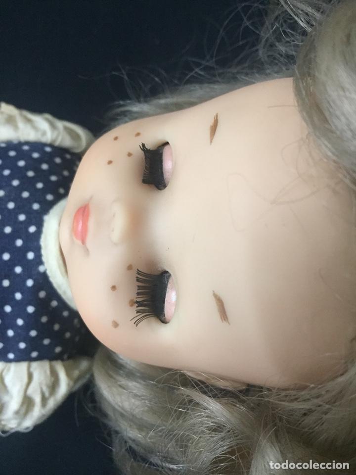 Muñecas Lesly de Famosa: Antigua muñeca Lesly hermanita de Nancy. - Foto 7 - 194225440
