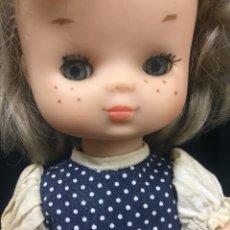 Muñecas Lesly de Famosa: ANTIGUA MUÑECA LESLY HERMANITA DE NANCY.. Lote 194225440