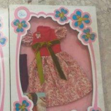 Muñecas Lesly de Famosa: LESLY CONJUNTO GALA CAJA SIN ABRIR. Lote 194339860
