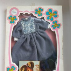 Muñecas Lesly de Famosa: LESLY CONJUNTO BRUMA CAJA SIN ABRIR. Lote 194494898