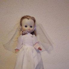 Muñecas Lesly de Famosa: LESLY COMUNIÓN ANTIGUA. Lote 194741706