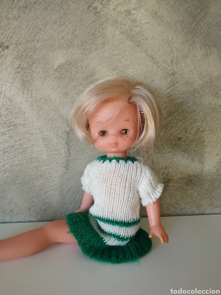 Muñecas Lesly de Famosa: MUÑE A LESLY DE FAMOSA OJOS MARGARITA - Foto 2 - 195265301