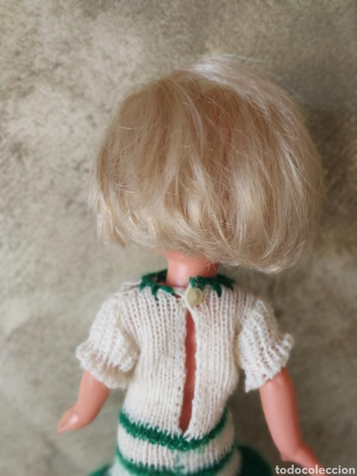 Muñecas Lesly de Famosa: MUÑE A LESLY DE FAMOSA OJOS MARGARITA - Foto 3 - 195265301