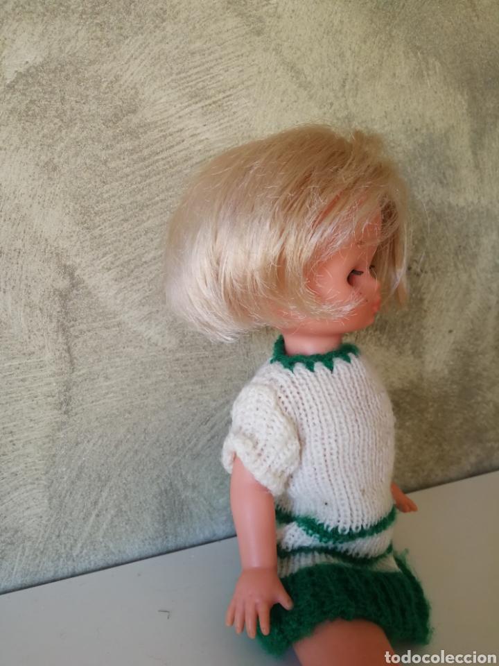 Muñecas Lesly de Famosa: MUÑE A LESLY DE FAMOSA OJOS MARGARITA - Foto 4 - 195265301