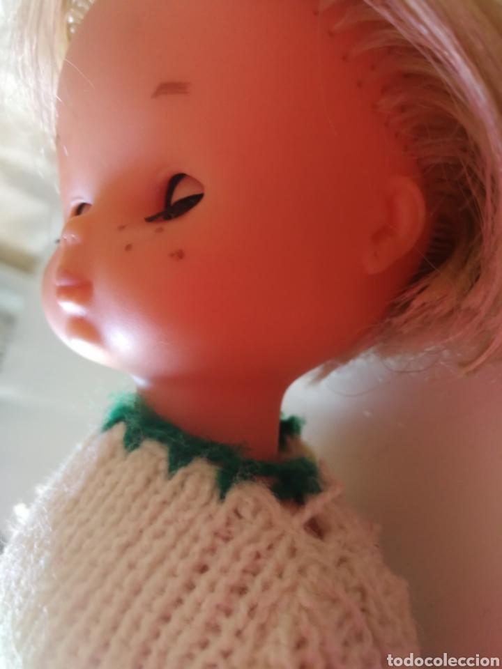 Muñecas Lesly de Famosa: MUÑE A LESLY DE FAMOSA OJOS MARGARITA - Foto 7 - 195265301