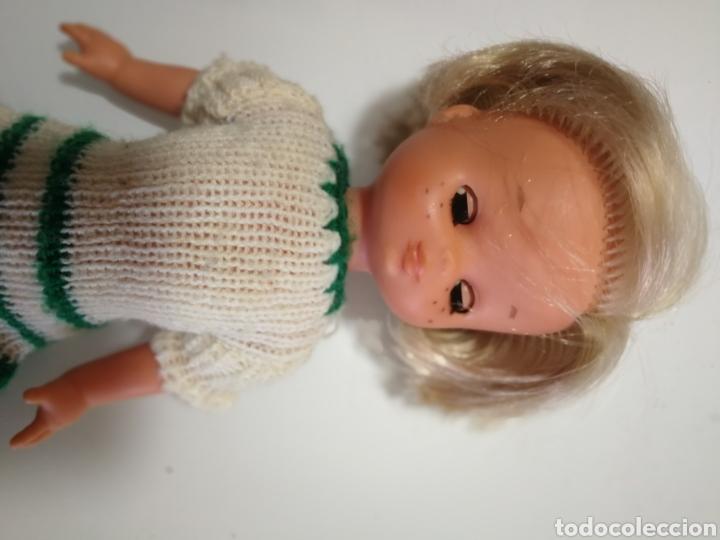 Muñecas Lesly de Famosa: MUÑE A LESLY DE FAMOSA OJOS MARGARITA - Foto 9 - 195265301