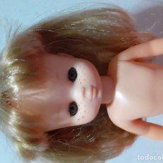 Muñecas Lesly de Famosa: LESLY ANTIGUA 20 PECAS. Lote 195331930