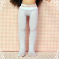 Muñecas Lesly de Famosa: MEDIA PANTY LEOTARDO PARA LESLY, PAOLA REINA O SIMILAR. Lote 195924570