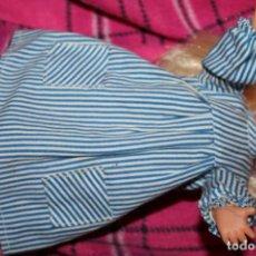 Muñecas Lesly de Famosa: VESTIDO MUÑECA LESLY ORIGINAL . Lote 197042300